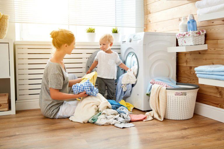 Hábitos de organización en los niños
