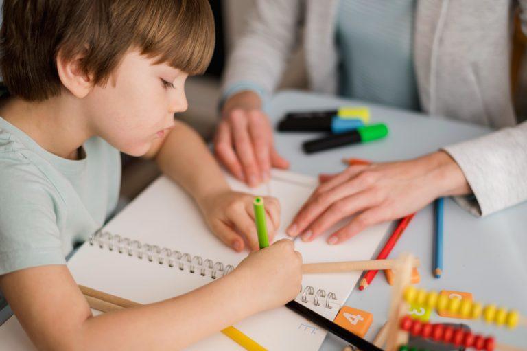 ¿Cómo mejorar la atención de los niños?