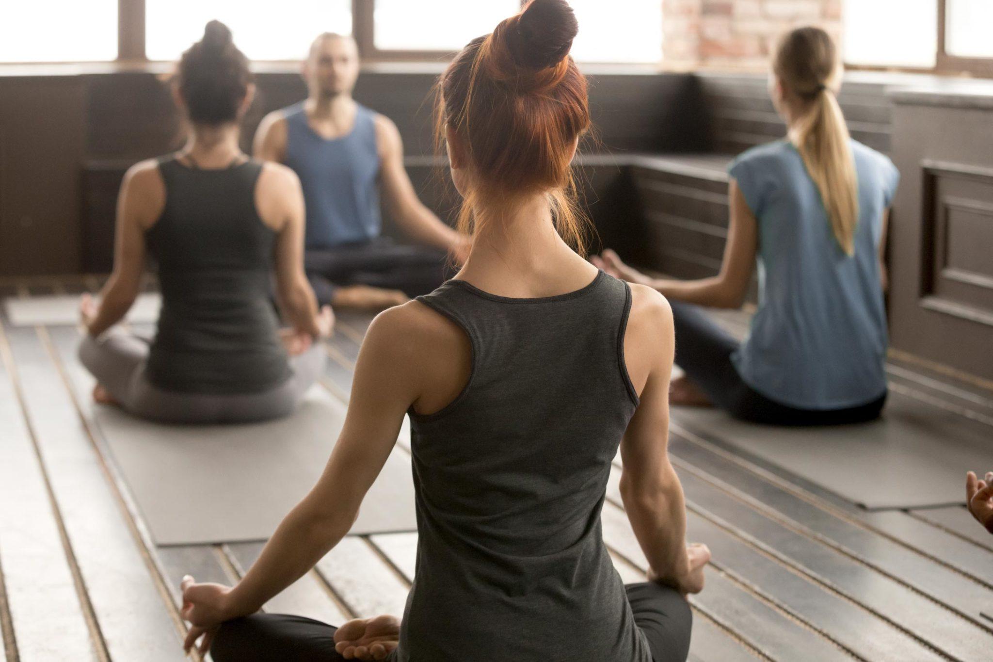 mindfulness adultos