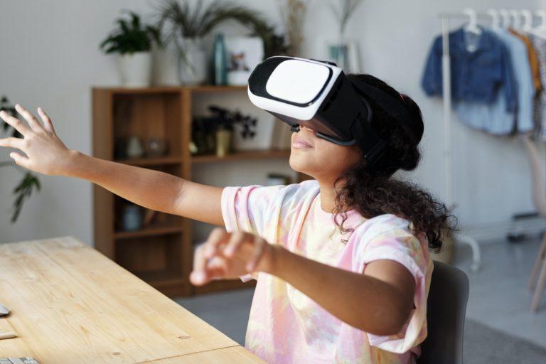 ¿Cómo afectan los videojuegos a los niños?